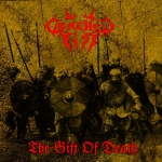 "CLENCHED FIST (Bra) ""The Gift Of Death"" CD"