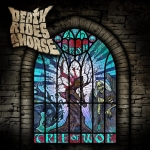 "DEATH RIDES A HORSE (Den) ""Tree Of Woe"" CD"
