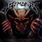 "DEMONA (Can) ""Speaking With The Devil"" CD"