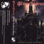"ELVENSTORM (Fra) ""Blood Leads To Glory"" MC"