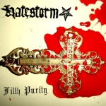 HATESTORM (Rus) - Filth Purity - CD 2009