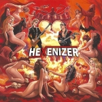 "HEXENIZER (Ger) ""Witches Mentors Cult"" CD 2016"