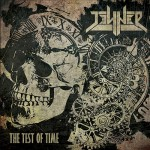 "JENNER (Ser) ""Test Of Time"" EP/CD 2020"