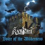 RAMPART (Bul) Voice Of The Wilderness - CD