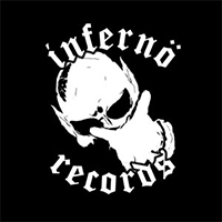 Inferno records - metal label from France