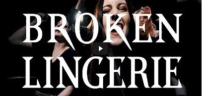"""BROKEN LINGERIE's new video/single """"MY DISEASE"""" out TODAY !"""