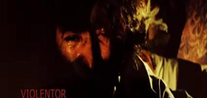 "VIOLENTOR ""Hunter Of The Anorexis"" VIDEO now online !"