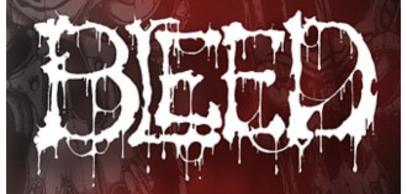 BLEED Records website now online - a division of INFERNO Records !
