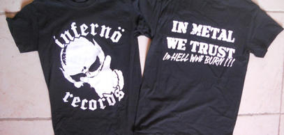 New batch of SHIRTS available NOW !! Get yours !